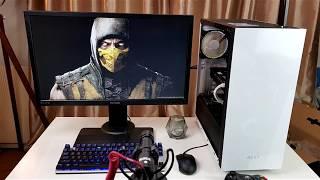 The Viewsonic XG240R ELITE RGB Gaming Monitor + GIVEAWAY!