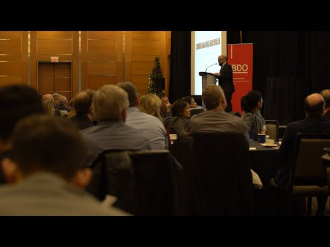 BDO's Annual Tax Update 2019  | BDO Canada