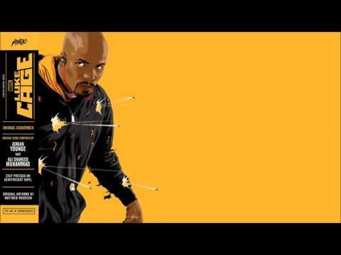 Adrian Younge & Ali Shaheed Muhammad - Theme (from Luke Cage)