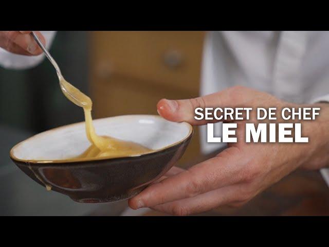 LE MIEL by Gaël Orieux