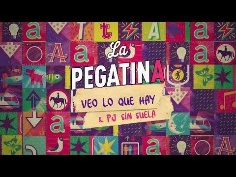 La Pegatina & @PJ Sin Suela – Veo lo que hay