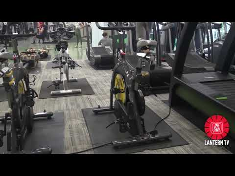 Ohio State Introduces Energy-efficient Fitness Equipment Into Their Gym