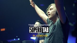SUPER8 & TAP  Live