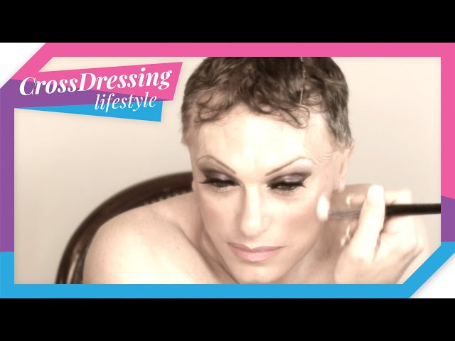 A Introduction to the Crossdressing Lifestyle channel, with your help we can build a great community