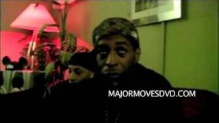 Mazaradi Fox Dissing Young Buck & Young Jeezy