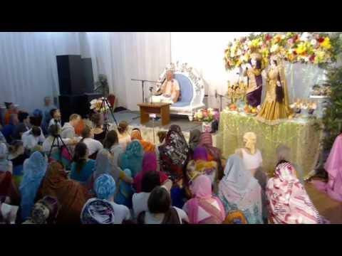 Чайтанья Чаритамрита Ади 8.21-22 - Чайтанья Чандра Чаран прабху