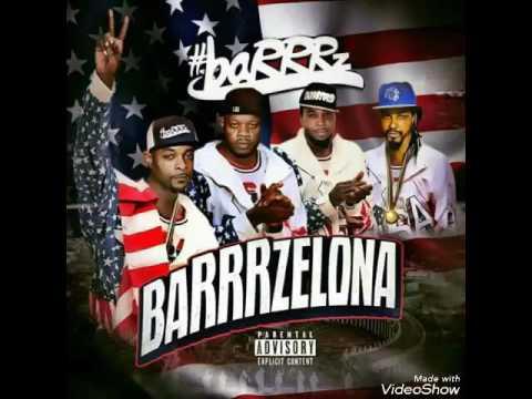 The Most by Barthalomew Barnes ft Q.U.E. Da Governor x Zeek x Cal