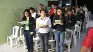 Clip - Amostragem de Projeto -  03/07/2008