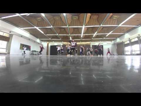 Abir ben shushan choreography | WTF missy elliott ft. pharrell williams