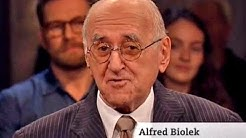 "Alfred Biolek im Kölner Treff  "" September_2018 """