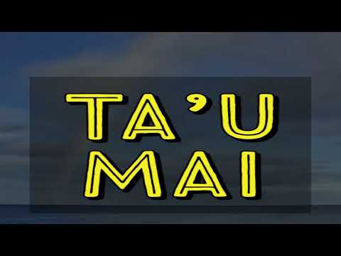TA'U MAI ..TA'U ATU ....Mr Gago MTV