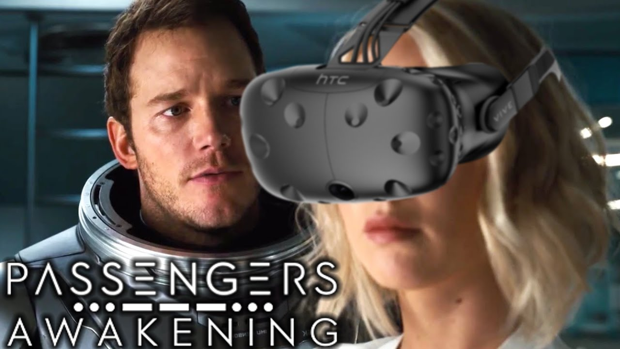 Passengers Full Movie