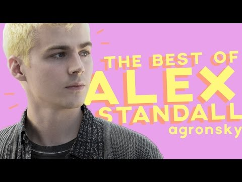 the best of: alex standall