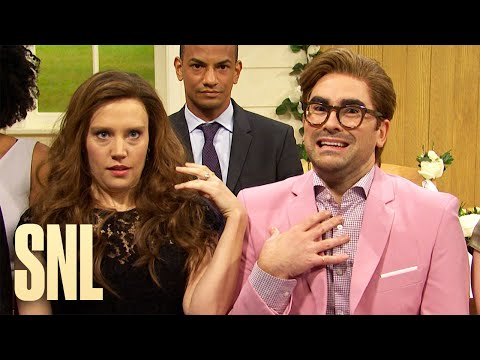 Wedding Friends - SNL