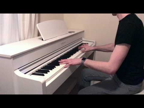 Don't Stop Me Now - Queen Piano Cover - Jack Tysoe
