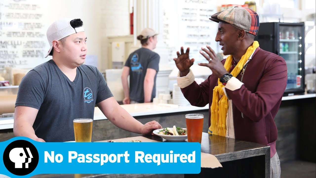 NO PASSPORT REQUIRED | Official Preview | PBS