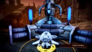 Mass Effect 2 (PC) - Walkthrough - Part 11 - Project Firewalker DLC