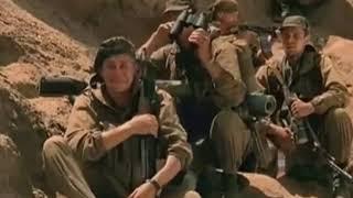 Наша судьба   Афганистан, сл. Г. Мельников, муз. и исп. Н. Ильин, клип А. Холодная.