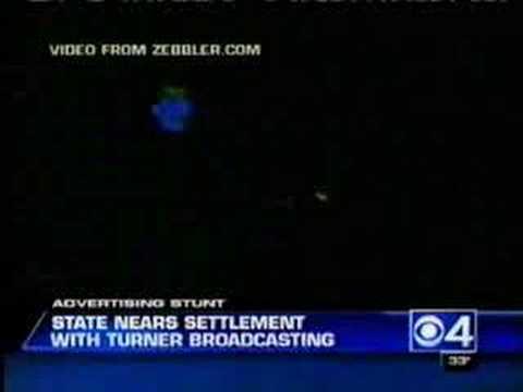"WBZ 11PM ""CBS4 News"" - 2/2/07"