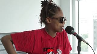 Kodie Shane Speaks On Why D.C. Is One Of Her Favorite Places To Perform With DJ 5