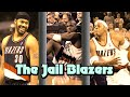 The Full Story of the Portland Jail Blazers