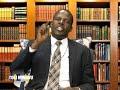 Toli mwavu: Bw'oba on'okulakulaana olina okuyiga okwawula