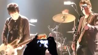 """How Soon Is Now?"" by Johnny Marr and Andy Rourke live at Music Hall of Williamsburg 5.3.13"