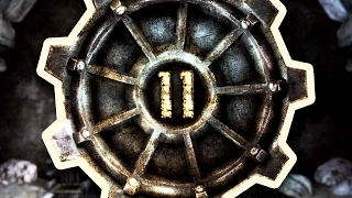 Fallout The Horrifying Story Behind Vault 11