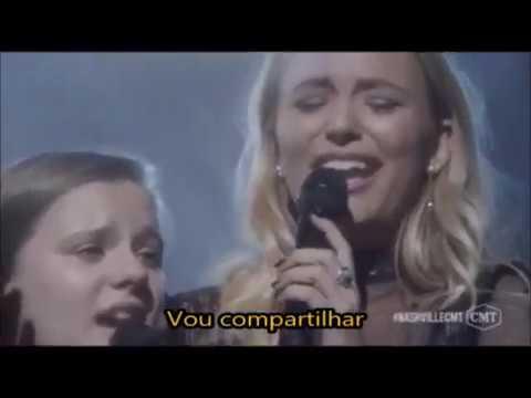 Nashville Cast - Sanctuary (tradução)