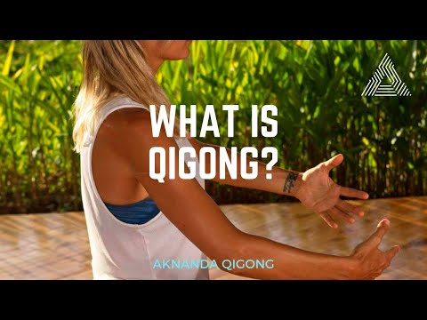 Aknanda Qigong Nosara Costa Rica