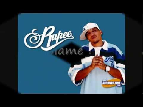 Rupee - Blame It On De Music (2001)