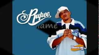 Rupee - Blame It On De Music (2001)
