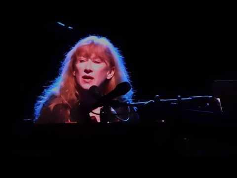 Loreena McKennitt - Dante's Prayer - Live in Italy 2017 mp3