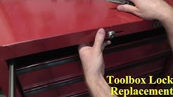 Craftsman Tool Chest Lock Replacement