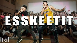 "Lil Pump - ""ESSKEETIT"" 