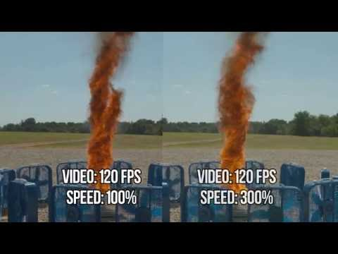 How to Speed Up & Down Your Video using VSDC Free Video Editor