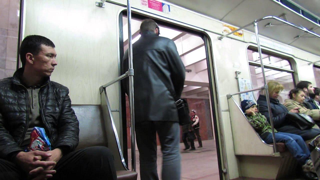 Случайные прижимания в метро фото 668-333