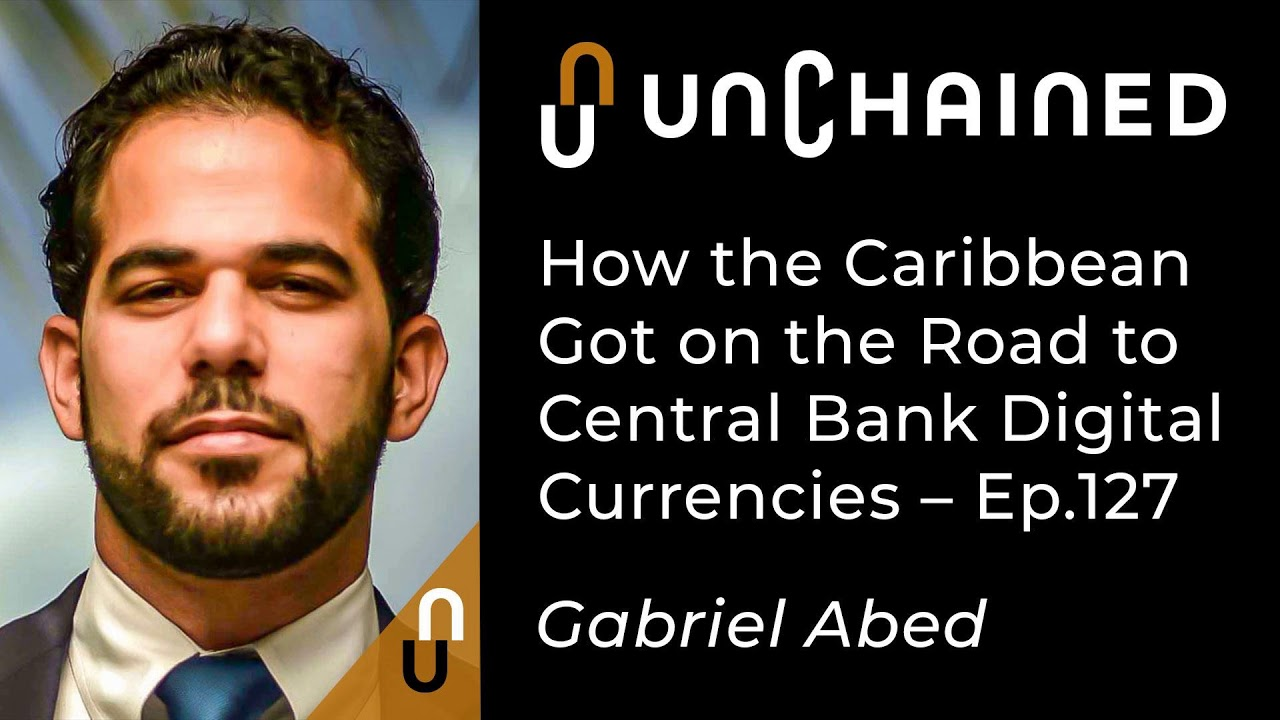How the Caribbean Got on the Road to Central Bank Digital Currencies a conversation with @laurashin
