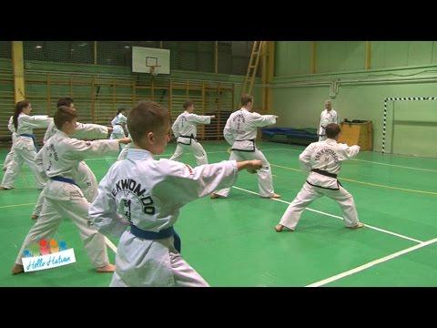 HELLO HATVAN 14 - Taekwon-do Klub Hatvan