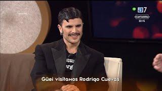Rodrigo Cuevas - Entrevista en Cantadera TPA