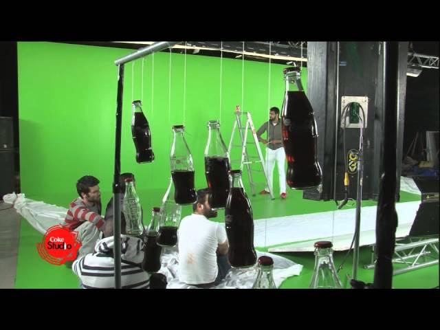 Toufa Rythm -- Coke Studio بالعربي S02E01