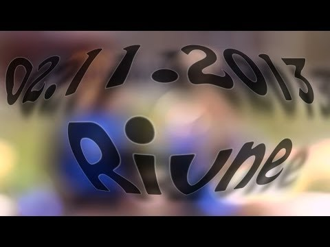 Autumn Workout Battle Rivne