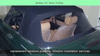 Windows For House Fridley
