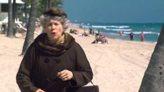 22 Minutes Favourites: Mrs. Enid in Florida