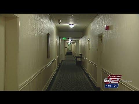 Ghost Tours In San Antonio