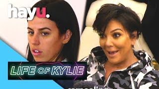 Kylie's PA finds Kris Jenner super intimidating!  #LifeofKylie #KrisJenner #hayu  Watch All Your Favourite Reality Shows Here: https://www.hayu.com/  Subscribe to the Official Hayu Channel https://www.youtube.com/c/hayu  Hayu is the place to watch your favourite reality shows whenever and wherever you want. With loads of shows the same day as the U.S. and thousands of episodes of binge-worthy Box Sets from the start, hayu is the undoubted home of reality TV. And if all that wasn't enough, we've got exclusive clips and snippets you can share and your fave stars' social media all in one place.  With hayu, you can literally have it all.