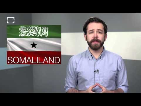 What Is Somaliland And Should It Be Its Own Country Test tube