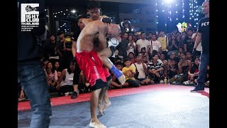 FIGHT CLUB THAILAND อินดี้ปิ่นเกล้า มอช(Mosh) x พอล(Pol) คู่ที่ 439