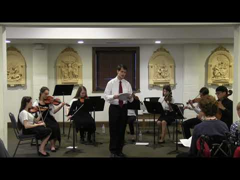 Ave Maria | Winter Orchestra Concert