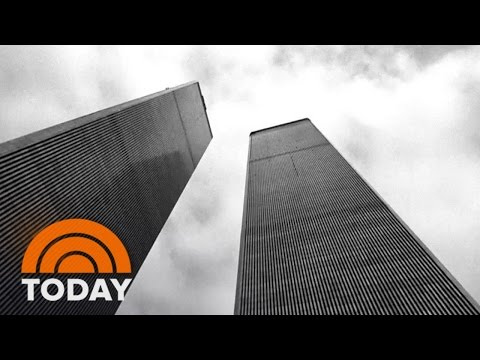 Remembering 9/11: People Who Lived Through Attacks Speak Out | TODAY